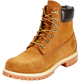 "Timberland Icon Collection Premium Sko Herrer 6"" orange"